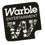 Wedding venue partner - Warble Entertainment