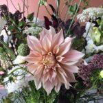 Casterley Barn wedding venue partner - My Flower Patch