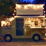 Casterley Barn wedding venue partner - The sausage and mash company