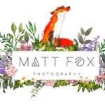 Matt fox logo